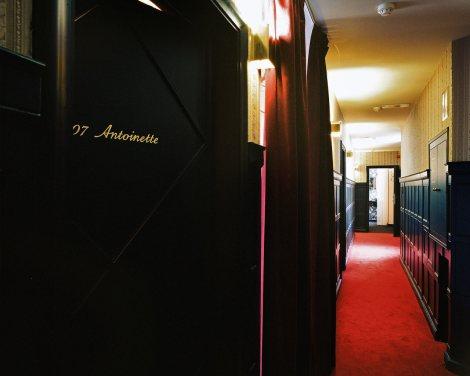 hotel-le-berger Antoinette