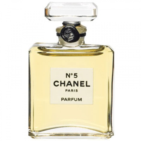 No. 5 by Chanel