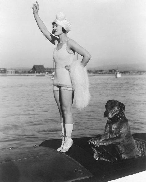 Gloria Swanson (2)